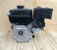 Benzininis variklis Weima WM 170F/P 20mm. (šlicai).